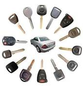 Изготовление автомобильных ключей в Киеве за 1 час