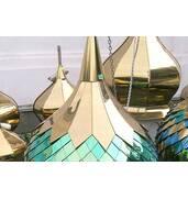 Виготовлення куполів в Україні