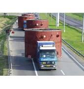 Лицензия на перевозку грузов автомобильным транспортом