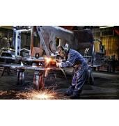 Сварочные работы по ремонту грузовых автомобилей, Киев