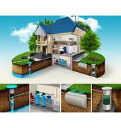 Підведення води до будинку