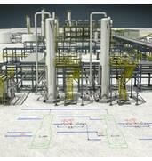 Проектирование технологических трубопроводов Украина