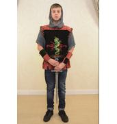 Пошив детских карнавальных костюмов в Украине