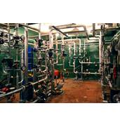 Проектирование и строительство систем теплоснабжения