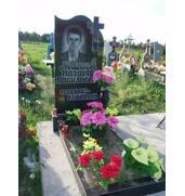 Виготовлення пам'ятників і надгробків в Україні