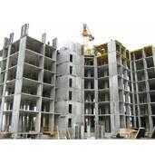 Монолитное строительство зданий и сооружений в Украине