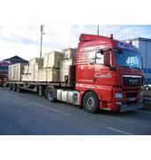 Перевезення будь-яких вантажів Луцьк