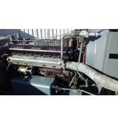 Техническое обслуживание, ремонт, капитальный ремонт дизельного генератора АД-200