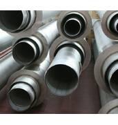 Виготовлення та ремонт елементів і деталей трубопроводів для ТЕЦ, ТЕС, АЕС, енергетичних компаній
