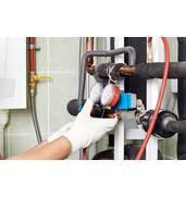 Проектування систем тепло-, водопостачання