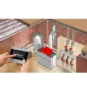 Пусконаладочные работы теплотехнического оборудования