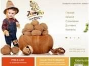Jambo - купити сухофрукти оптом, горіхи оптом, цукати, в'ялені фрукти