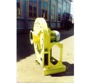 Вентиляторна установка ЛГ-5,5