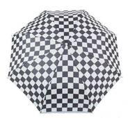TRC Складной зонт Zest Зонт женский полуавтомат ZEST  Z23629-4103