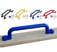 Ручки для детских площадок 330 мм. 2 штуки Желтый
