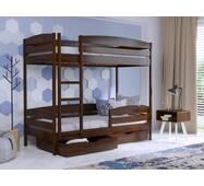 Двохярусне ліжко Дует Плюс