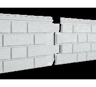 Фасадні панелі Stone Housе S-Lock Клінкер, колір: Димчатий