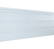 Софіт серія Classic, колір: Білий (частково перфорований)