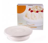 Підставка для торта  SNS пластикова 28 см  MM - 542 (43-50)