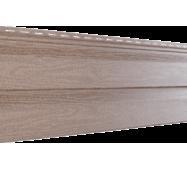 Сайдинг серия Timberblock Кедр, цвет: Натуральный