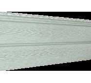 Сайдинг серия Timberblock Ясень, цвет: Прованс зеленый