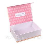 Палитурная коробка для текстиля