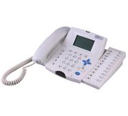 Цифровий телефон DK2-21 Хайбрекс