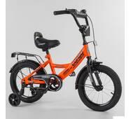 """Велосипед 14"""" дюймов 2-х колёсный """"CORSO"""" CL-14315"""