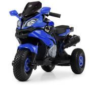 Мотоцикл Bambi M 4188AL-4 Синий