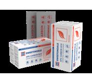 Пінополістирол екструдований XPS SWEETONDALE CARBON ECO XPS CARBON ECO FAS/2 1180Х580Х40