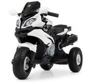 Мотоцикл Bambi M 4188AL-1 Белый