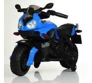 Мотоцикл Bambi M 4080L-4 Синий