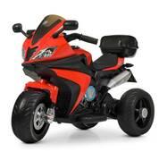 Мотоцикл Bambi M 4195EL-3 Красный