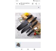 НабІр ножів
