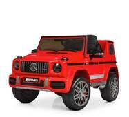 Электромобиль Bambi M 4180EBLR-3 Красный