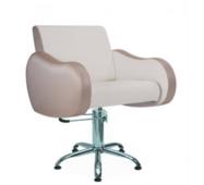 Крісло перукарське WENDY VM840
