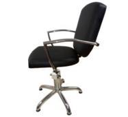 Крісло перукарське Атлант VM861