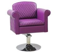 Крісло перукарське Ambassador Lux VM872