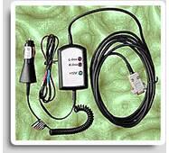 Адаптер для діагностики інжекторних автомобілів «KL-Line»