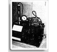 Пристрій для діагностики карбюраторів КПК-02
