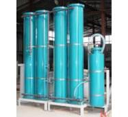 Установка пом'якшення води
