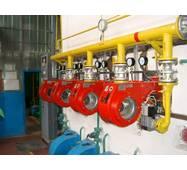 Устаткування для модернізації водогрійних котлів серії КВГ, ТВГ, НІІСТУ