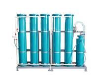 Установка пом'якшення води одноступінчата УВО-5,0
