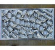 Матрица для изготовления пластиковой упаковки