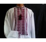 украинские вышиванки мужские