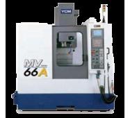 Обробні центри YCM MV66A