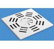 Вентиляционные решетки ESS-UP