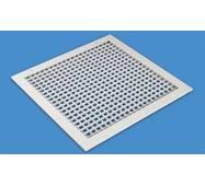 Алюминиевые вентиляционные решетки EMR-U