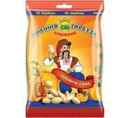 Гарбузове насіння смажене вТМ Горобчік, 50 г