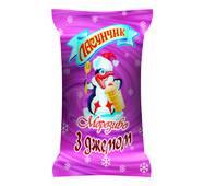 """Мороженое """"Ласунчик"""" с джемом"""